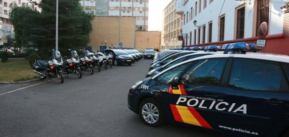 El 17 % de la plantilla de la Policía Nacional en la región está sin cubrir, según el SUP