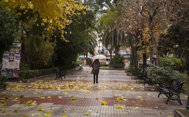 Extremadura activa el nivel 1 del plan de protección civil ante la llegada de la borrasca 'Ana'