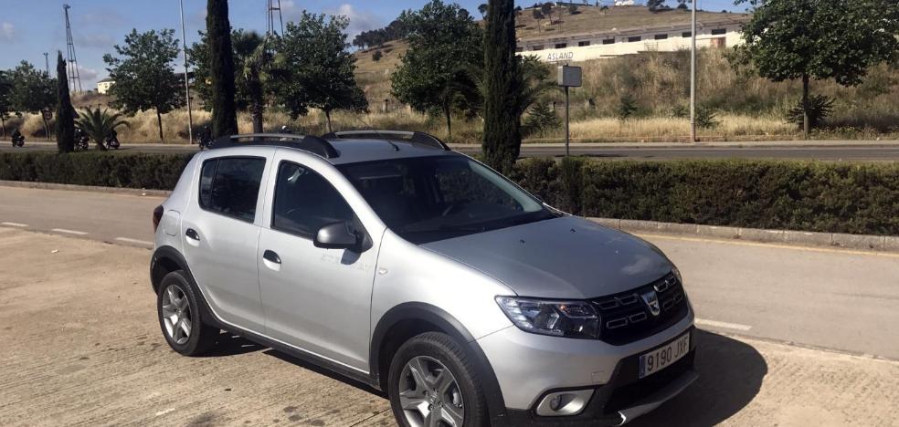 Noviembre deja la mayor subida de ventas de vehículos en Extremadura, un 23%