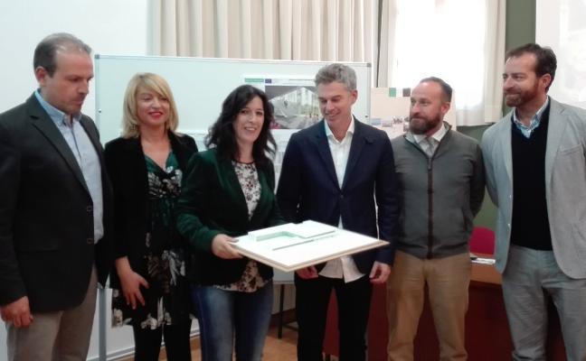 Luz verde a la obra de reforma en el IES Carolina Coronado en Almendralejo