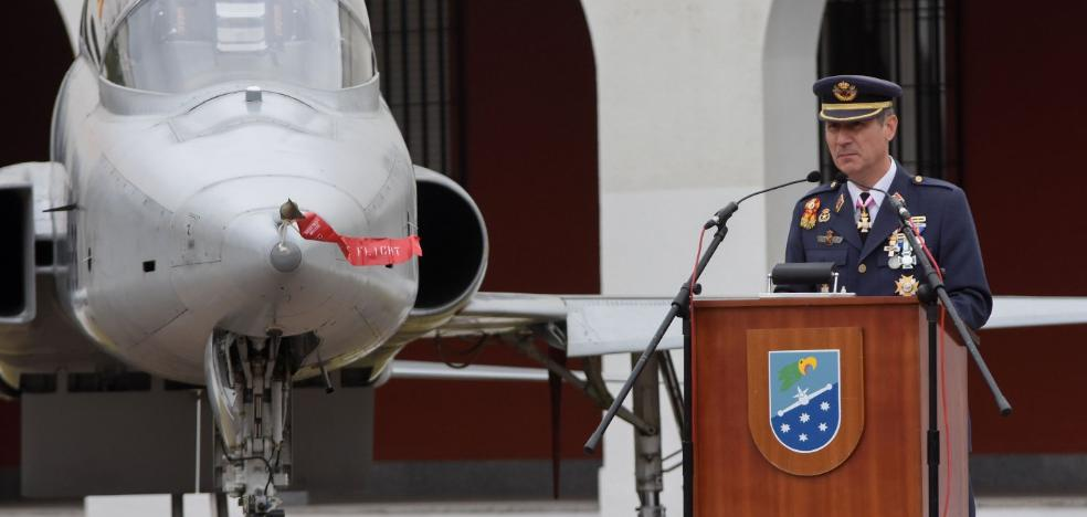 Talavera incorporará en 2019 su primer avión no tripulado
