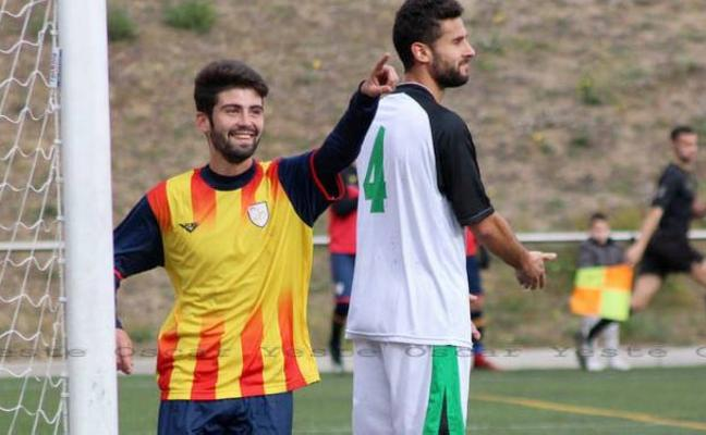 Cataluña aplica el 155 a la selección extremeña