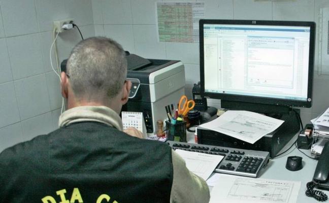 Tres detenidos por falsificar documentos en la venta de aceitunas en Solana y Almendralejo