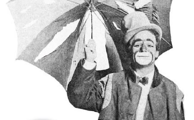 Marcelino, el espejo de Chaplin