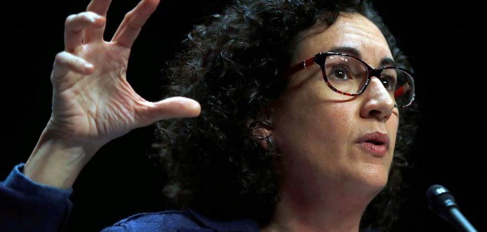 El juez del Supremo pide información sobre otros líderes y colectivos independentistas