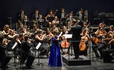 La Obra Social La Caixa lleva a Cáceres 'El Mesías de Händel'