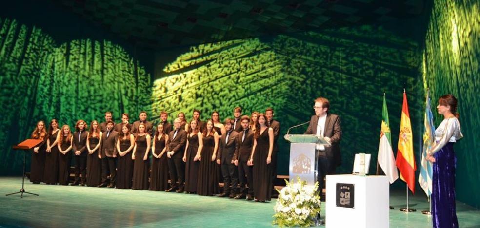 Ad Libitum, premio nacional de Canto Coral