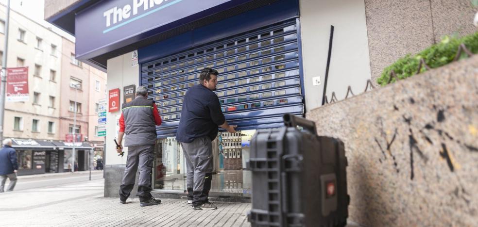 El Ayuntamiento de Cáceres felicita a la Policía Local por la intervención en el robo de Gil Cordero