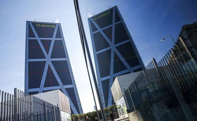 El Estado se deja 70 millones con la última privatización de Bankia