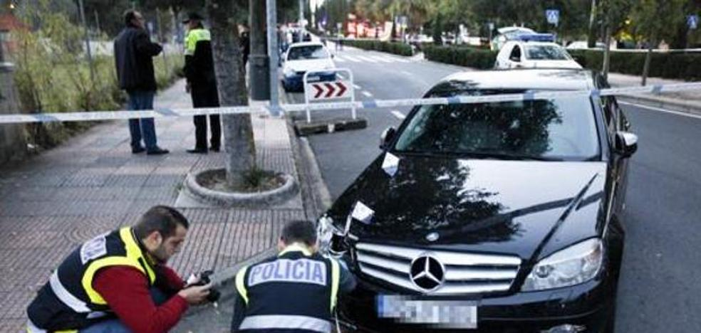 Fiscalía y defensa acuerdan pedir una pena de dos años por el atropello mortal de Cáceres