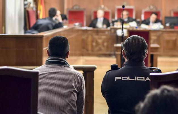El Supremo confirma la pena de 18 años por la muerte de un vecino de Talavera