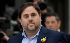 Junqueras avisó en 2016 de que no tenía sentido un referéndum unilateral