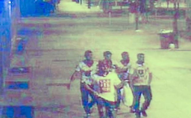Amigos de 'la Manada' declaran por otra supuesta agresión sexual en Pozoblanco