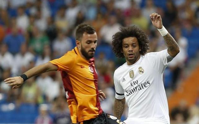 Marcelo: «No es justo que una roja en la final del Mundial se castigue en la Liga»