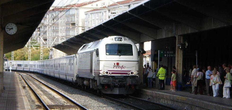 Billetes promocionales a 20 euros para ir a Madrid en el nuevo Talgo