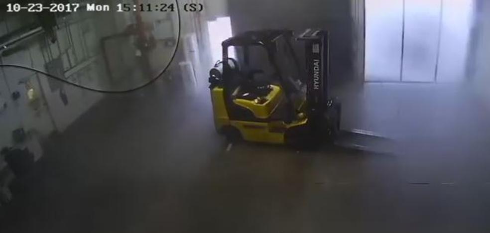 Tornado terrorífico