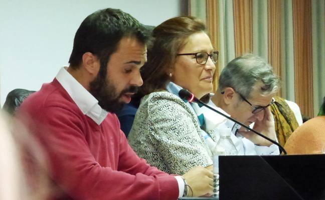 Ciudadanos no apoyará los presupuestos municipales que se debatirán mañana en el pleno