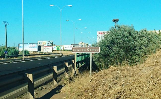 El proyecto de Arroyo del Campo se amplía a la zona de Los Quintos en Don Benito