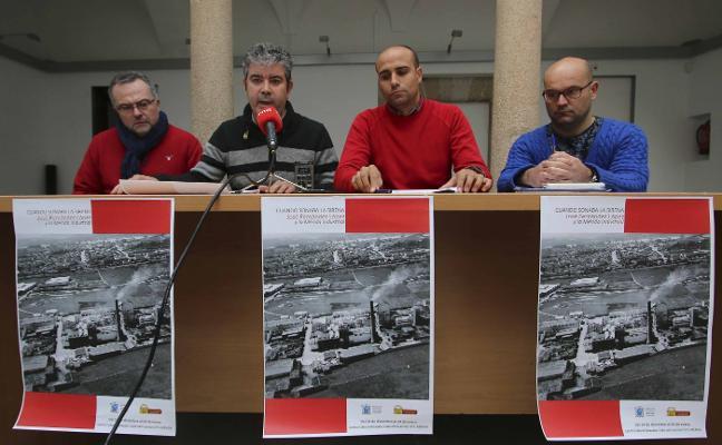 La fundación Fernández López impulsará proyectos culturales y de patrimonio