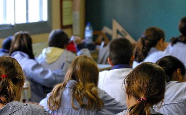 Educación niega que se discrimine a la enseñanza concertada