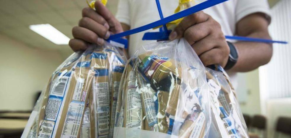 Extremadura retira lotes de leche infantil tras el brote de salmonelosis en Francia
