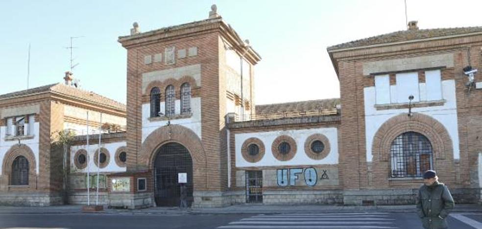 El Gobierno central mantiene en venta la cárcel vieja al no presentar el Ayuntamiento su proyecto