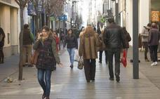 El total de residentes en Extremadura a 1 de julio de 2017 es de 1.072.884 personas