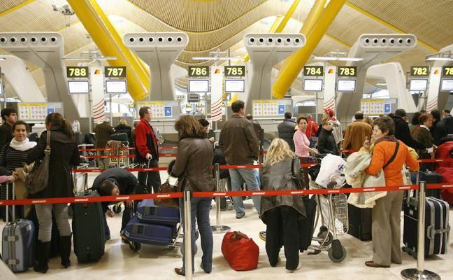 La inmigración en España vuelve a patrones de antes de la crisis