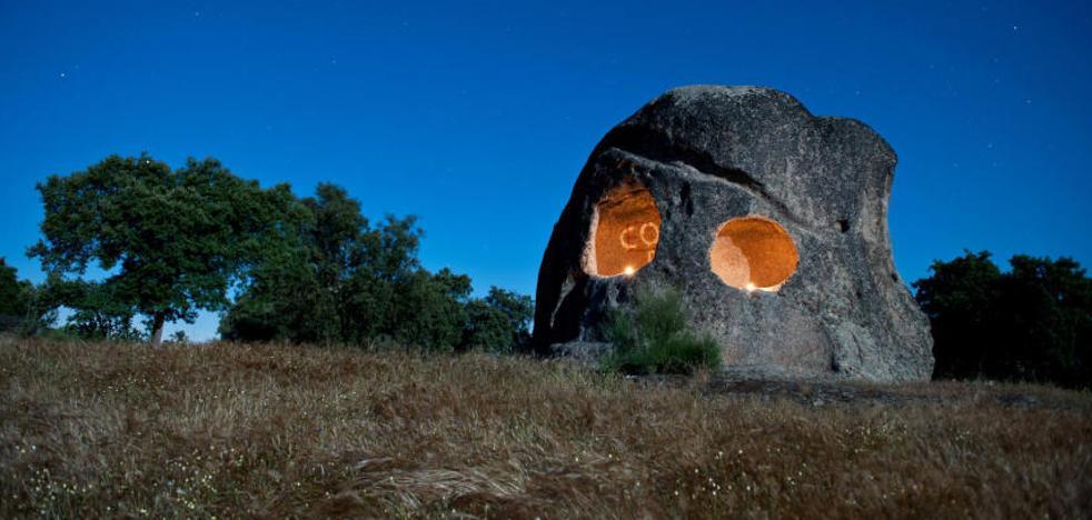 El Canchal de los Ojos, más cerca de ser Bien de Interés Cultural