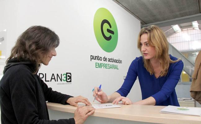 El Punto de Acompañamiento Empresarial de Cáceres gestiona en un año la creación de 191 empresas