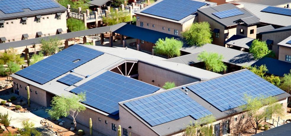 Las claves para ahorrar con la energía solar