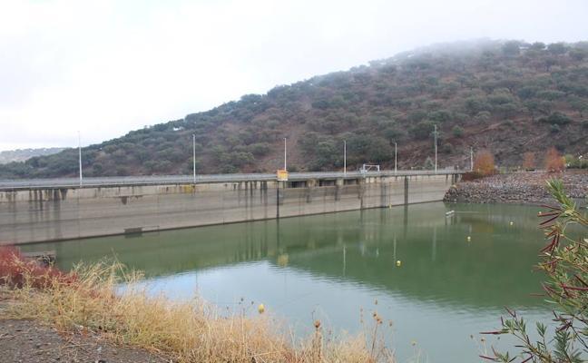 Una nueva presa de 14 hectómetros solucionará la escasez de agua en Tentudía