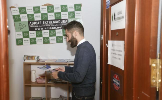 Directivos de Adicae se enfrentan en los tribunales tras el desalojo de la sede