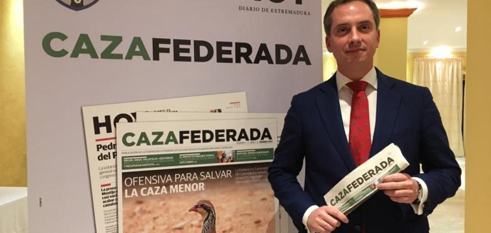 Caza Federada cierra su primer año de apuesta por la visibilidad y apertura del sector a la sociedad