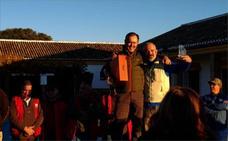 3 arqueros de Plasencia se proclaman campeones de España en Archidona