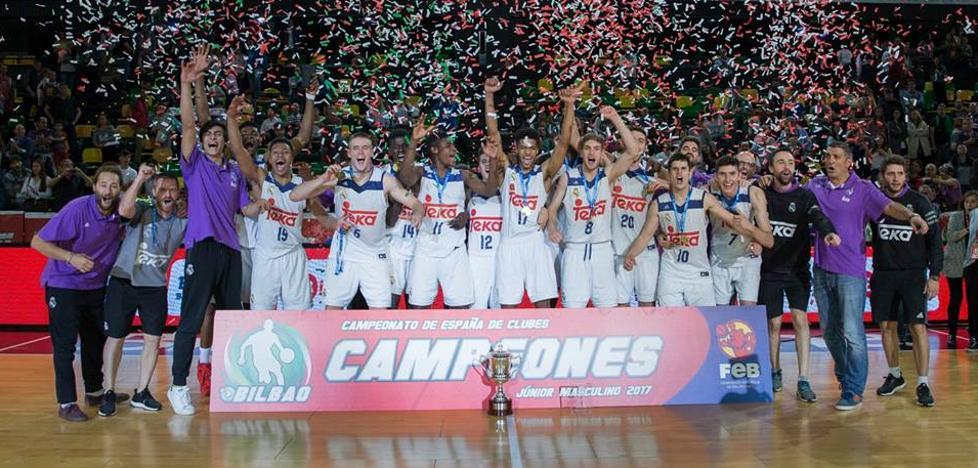 Badajoz será sede del Campeonato de España Júnior de Baloncesto