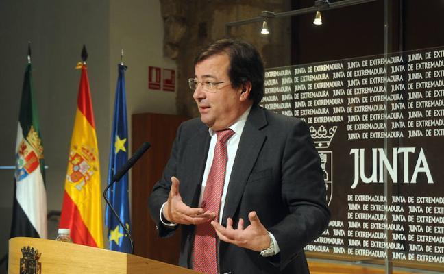 Extremadura cierra el programa Región Emprendedora 2017