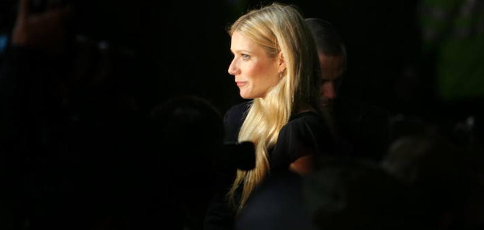 Varias actrices vestirán de negro en los Globos de Oro en protesta por los abusos sexuales