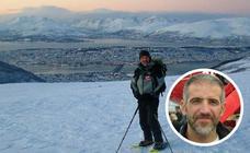 José Trejo, el aventurero extremeño obsesionado con el frío
