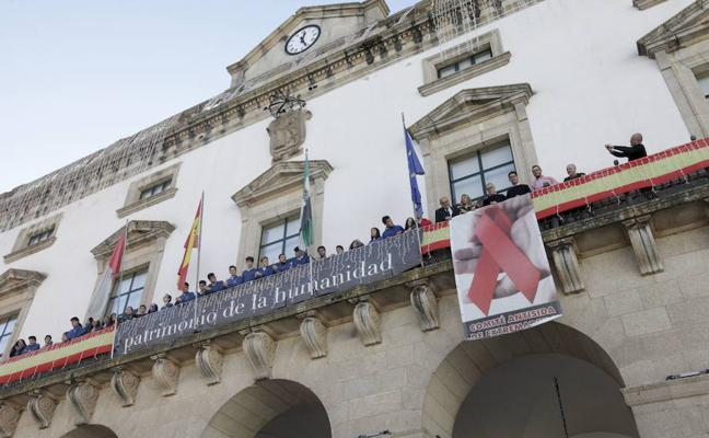 Cambios en Urbanismo, con el nuevo jefe y la incorporación de Carlos Sánchez