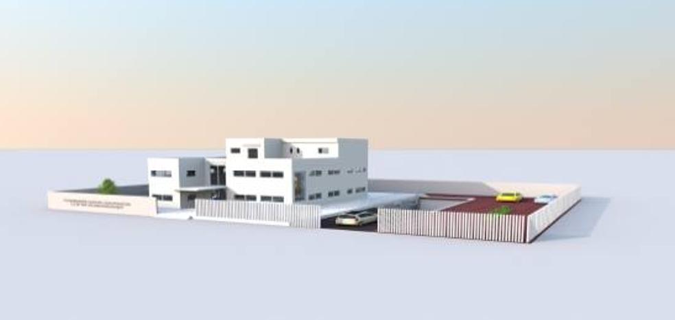 Licitan las obras para construir la nueva Comisaría de Policía Nacional de Almendralejo