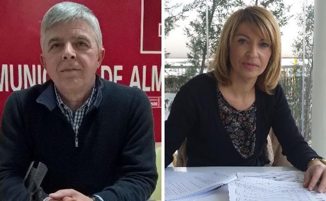 Piedad Álvarez opta a la reelección como líder de los socialistas en Almendralejo frente a Fernando Bote