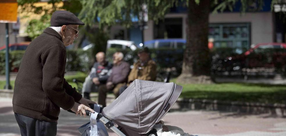 Ocho de cada diez españoles creen aconsejable ahorrar para la jubilación