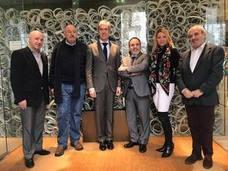 Extremadura, Alentejo y Centro Portugal crean 'Dos países, un destino'
