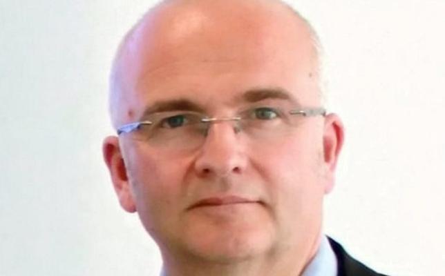 Un cirujano británico 'firma' sus iniciales en el hígado de dos pacientes