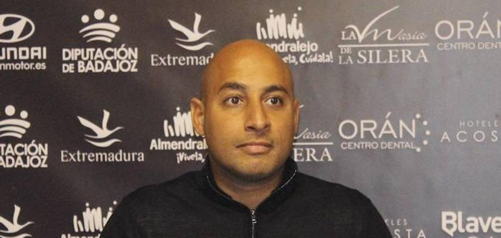 Mehdi Nafti: «A mí nadie me ha puesto un ultimátum encima de la mesa»