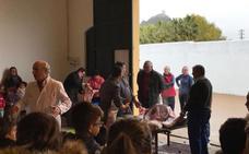 Múltiples actividades culturales en la programación navideña de Alconchel