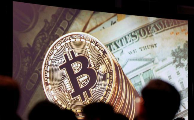 Bitcóin, la tragaperras del siglo XXI