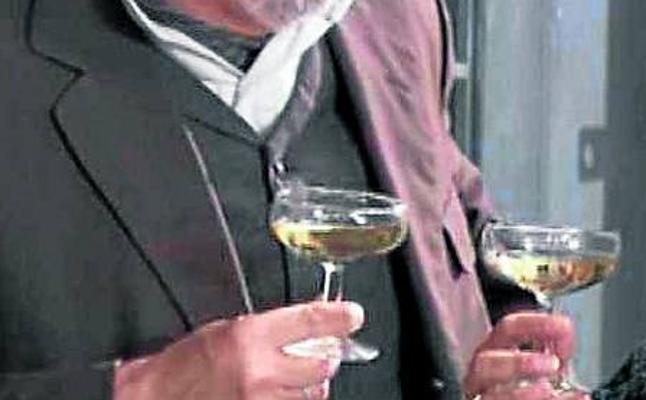 El problema con el alcohol de 'Acacias 38'