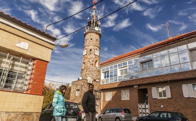 La 'Plaza de Italia' urge aplicar la sentencia que ordena retirar las antenas